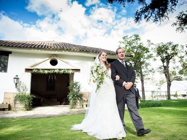 El matrimonio de Gabriel Soto y Natalia Alvarez en Tenjo, Cundinamarca 84