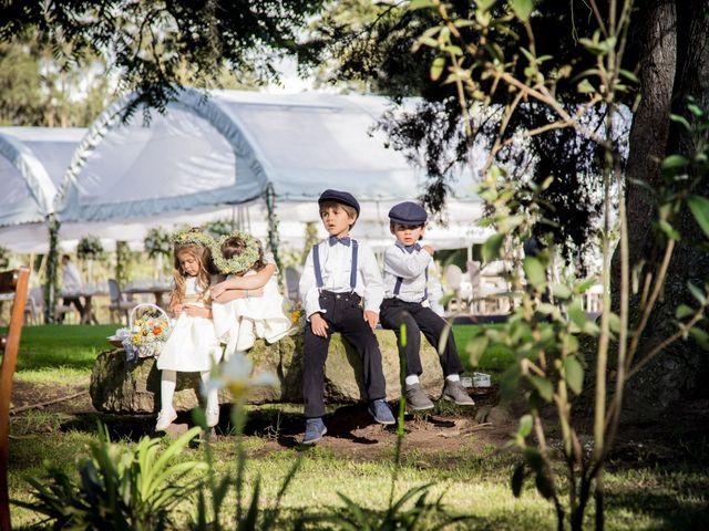 El matrimonio de Gabriel Soto y Natalia Alvarez en Tenjo, Cundinamarca 95