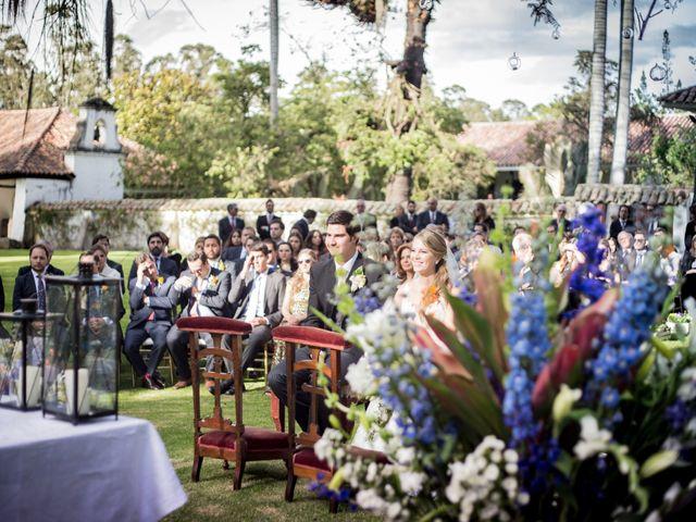 El matrimonio de Gabriel Soto y Natalia Alvarez en Tenjo, Cundinamarca 99
