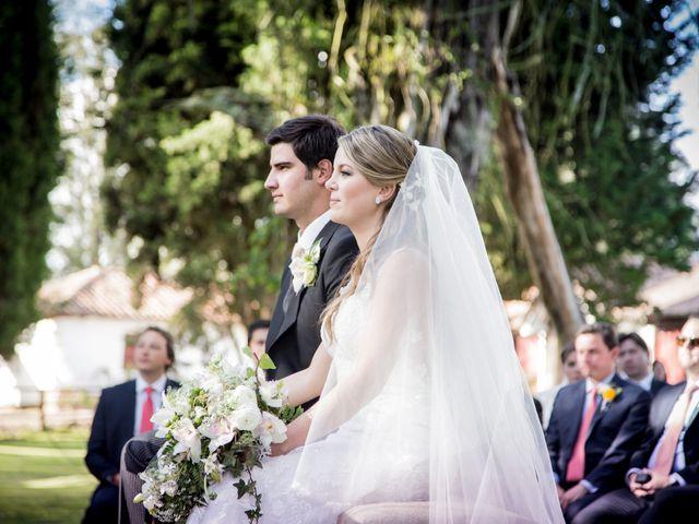 El matrimonio de Gabriel Soto y Natalia Alvarez en Tenjo, Cundinamarca 104