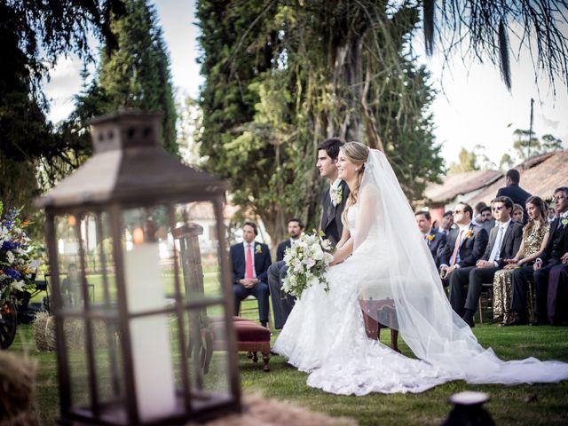 El matrimonio de Gabriel Soto y Natalia Alvarez en Tenjo, Cundinamarca 105