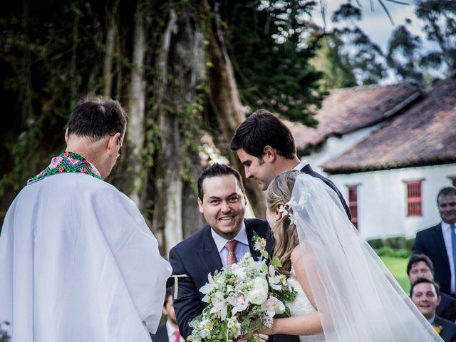 El matrimonio de Gabriel Soto y Natalia Alvarez en Tenjo, Cundinamarca 109