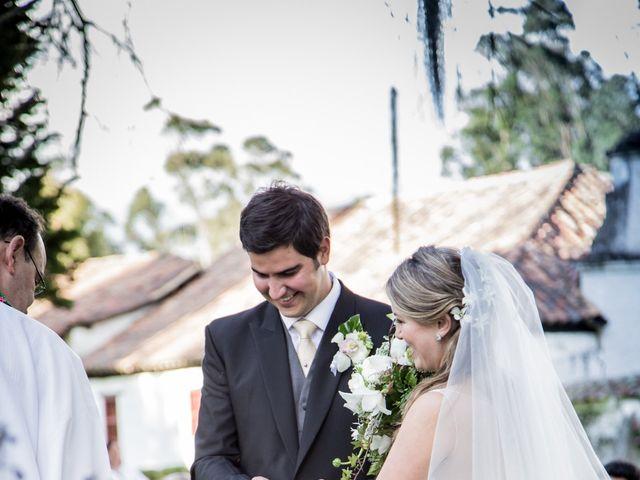 El matrimonio de Gabriel Soto y Natalia Alvarez en Tenjo, Cundinamarca 111