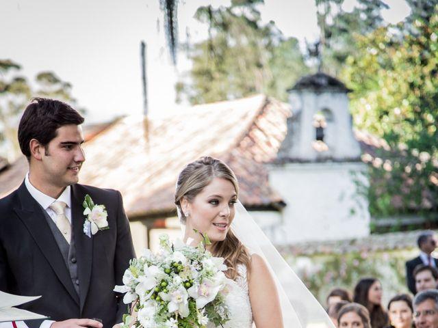El matrimonio de Gabriel Soto y Natalia Alvarez en Tenjo, Cundinamarca 112