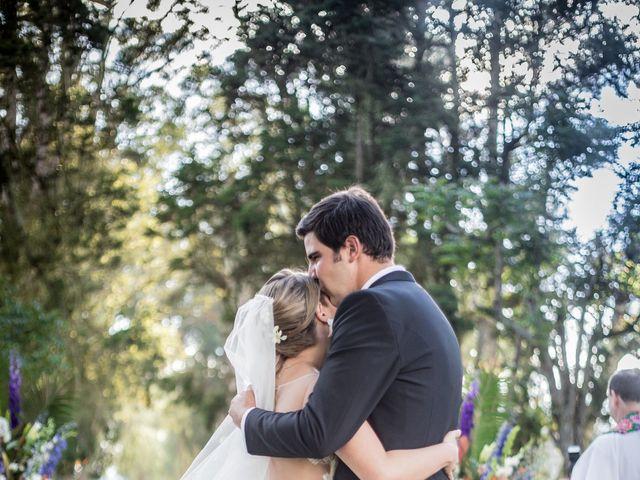 El matrimonio de Gabriel Soto y Natalia Alvarez en Tenjo, Cundinamarca 113