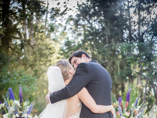 El matrimonio de Gabriel Soto y Natalia Alvarez en Tenjo, Cundinamarca 115