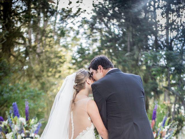 El matrimonio de Gabriel Soto y Natalia Alvarez en Tenjo, Cundinamarca 116