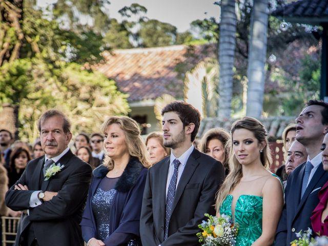 El matrimonio de Gabriel Soto y Natalia Alvarez en Tenjo, Cundinamarca 118