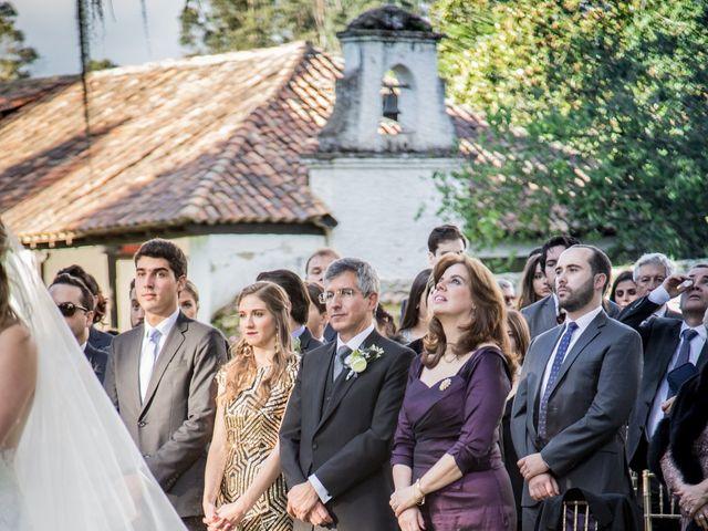 El matrimonio de Gabriel Soto y Natalia Alvarez en Tenjo, Cundinamarca 119