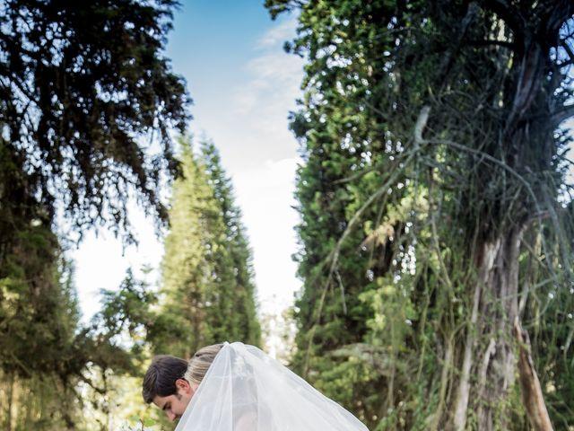 El matrimonio de Gabriel Soto y Natalia Alvarez en Tenjo, Cundinamarca 122