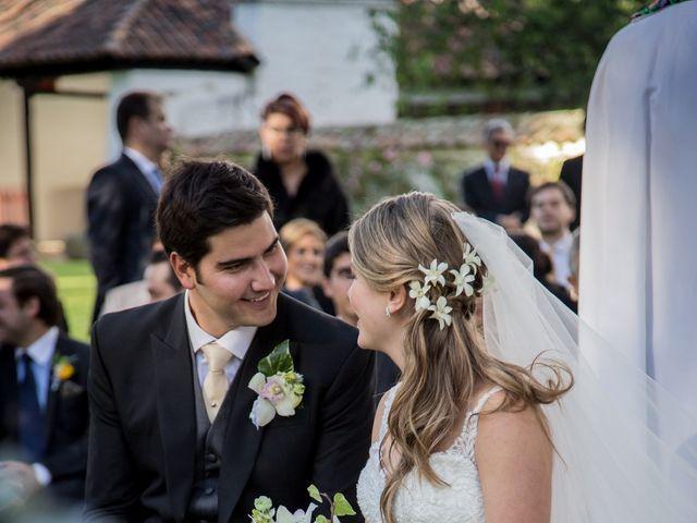 El matrimonio de Gabriel Soto y Natalia Alvarez en Tenjo, Cundinamarca 123