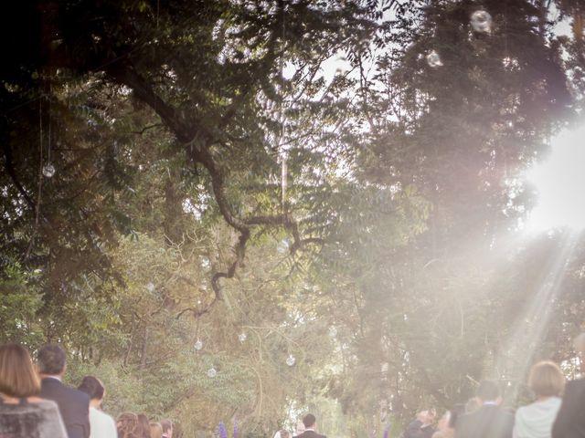 El matrimonio de Gabriel Soto y Natalia Alvarez en Tenjo, Cundinamarca 125