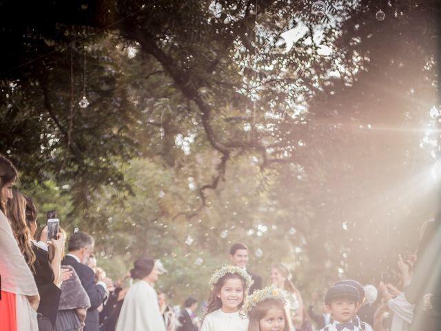 El matrimonio de Gabriel Soto y Natalia Alvarez en Tenjo, Cundinamarca 127