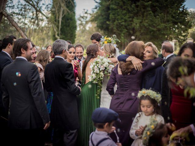 El matrimonio de Gabriel Soto y Natalia Alvarez en Tenjo, Cundinamarca 133