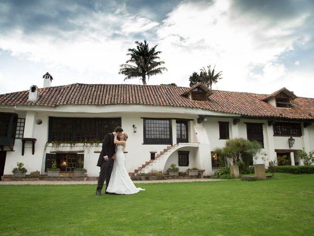 El matrimonio de Gabriel Soto y Natalia Alvarez en Tenjo, Cundinamarca 143