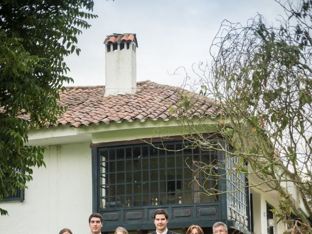 El matrimonio de Gabriel Soto y Natalia Alvarez en Tenjo, Cundinamarca 144