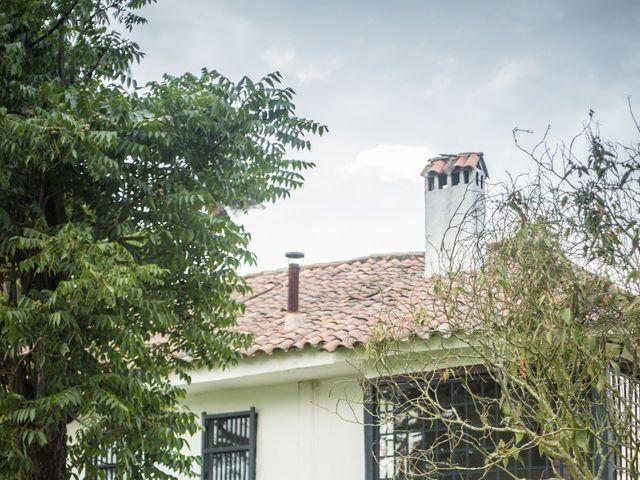 El matrimonio de Gabriel Soto y Natalia Alvarez en Tenjo, Cundinamarca 146