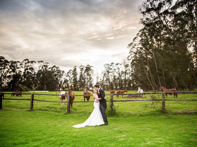 El matrimonio de Gabriel Soto y Natalia Alvarez en Tenjo, Cundinamarca 151
