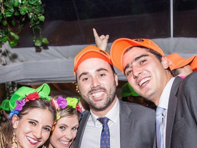 El matrimonio de Gabriel Soto y Natalia Alvarez en Tenjo, Cundinamarca 195