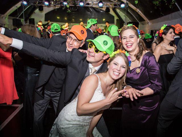 El matrimonio de Gabriel Soto y Natalia Alvarez en Tenjo, Cundinamarca 204