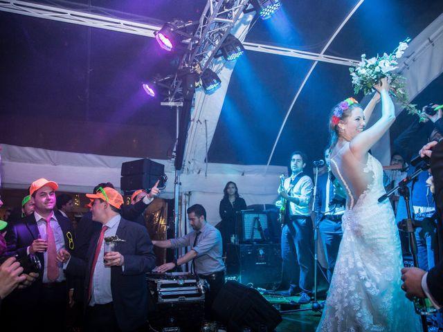 El matrimonio de Gabriel Soto y Natalia Alvarez en Tenjo, Cundinamarca 211