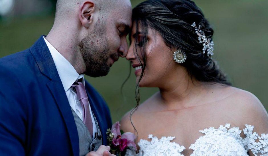 El matrimonio de Johnnatan y Yuli en Rionegro, Antioquia