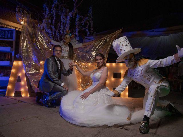 El matrimonio de Franklin  y Nayiby  en Pereira, Risaralda 6