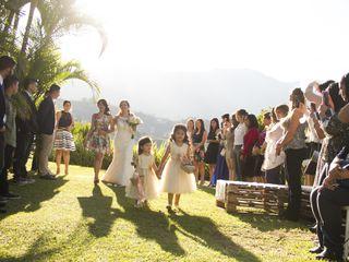 El matrimonio de Sandra y Alex 3