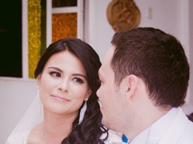 El matrimonio de Adal y Alexandra en Cartagena, Bolívar 22