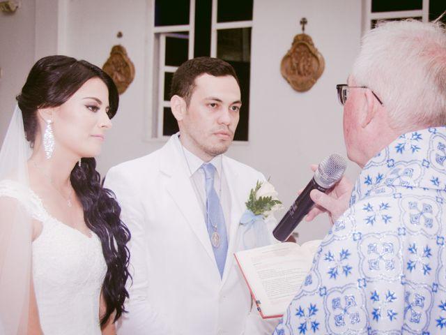 El matrimonio de Adal y Alexandra en Cartagena, Bolívar 26
