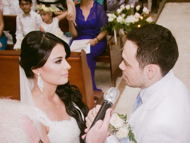 El matrimonio de Adal y Alexandra en Cartagena, Bolívar 29