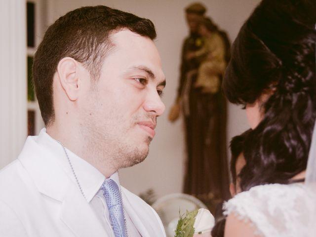 El matrimonio de Adal y Alexandra en Cartagena, Bolívar 30