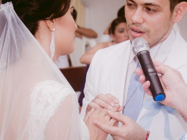 El matrimonio de Adal y Alexandra en Cartagena, Bolívar 31