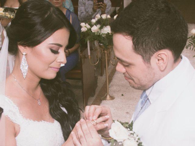 El matrimonio de Adal y Alexandra en Cartagena, Bolívar 34