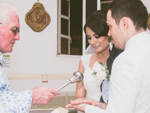 El matrimonio de Adal y Alexandra en Cartagena, Bolívar 38