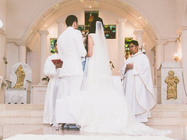 El matrimonio de Adal y Alexandra en Cartagena, Bolívar 41