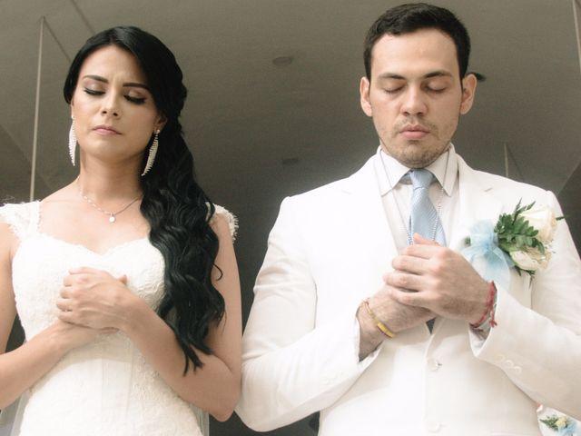 El matrimonio de Adal y Alexandra en Cartagena, Bolívar 47