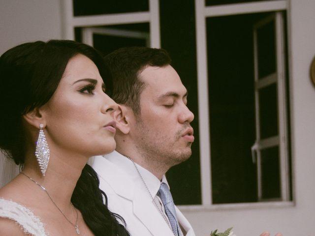 El matrimonio de Adal y Alexandra en Cartagena, Bolívar 48