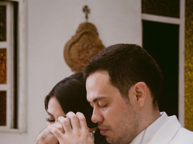 El matrimonio de Adal y Alexandra en Cartagena, Bolívar 50