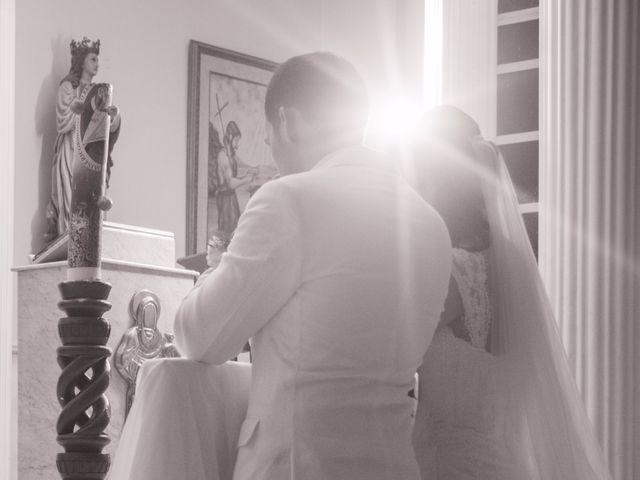 El matrimonio de Adal y Alexandra en Cartagena, Bolívar 52