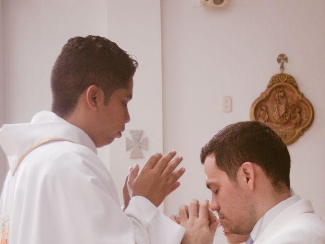 El matrimonio de Adal y Alexandra en Cartagena, Bolívar 53