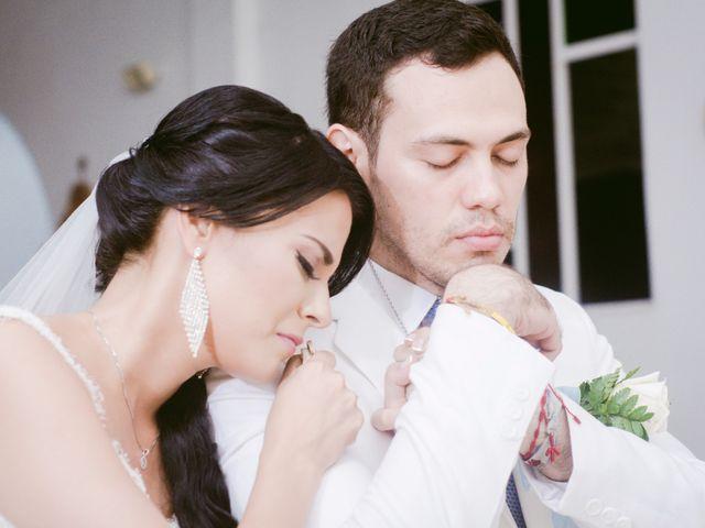 El matrimonio de Adal y Alexandra en Cartagena, Bolívar 62