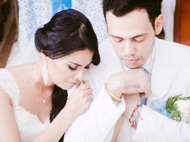 El matrimonio de Adal y Alexandra en Cartagena, Bolívar 63