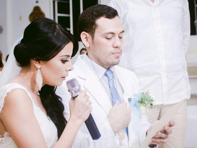 El matrimonio de Adal y Alexandra en Cartagena, Bolívar 67