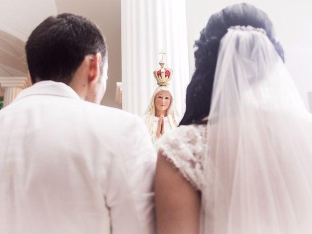 El matrimonio de Adal y Alexandra en Cartagena, Bolívar 68