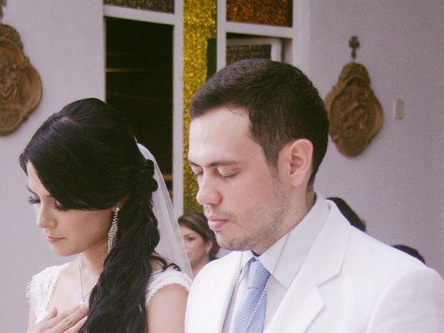 El matrimonio de Adal y Alexandra en Cartagena, Bolívar 70