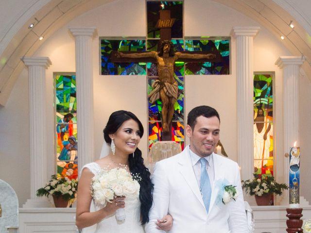 El matrimonio de Adal y Alexandra en Cartagena, Bolívar 72