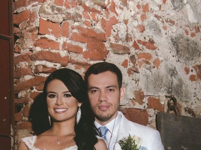 El matrimonio de Adal y Alexandra en Cartagena, Bolívar 85