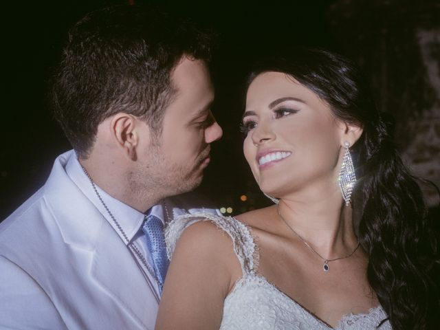 El matrimonio de Adal y Alexandra en Cartagena, Bolívar 92