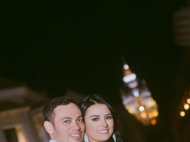El matrimonio de Adal y Alexandra en Cartagena, Bolívar 100